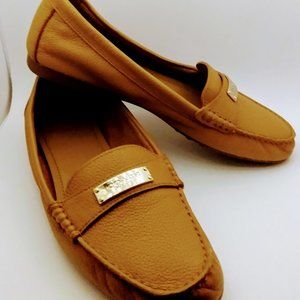 Coach penny-loafers
